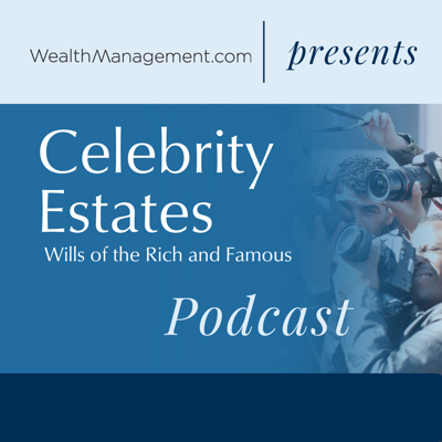 Welcome to the Celebrity Estates podcast. In this podcast we break down high profile celebrity estate planning cases for advisors and their clients. Most celebrity estate catastrophes are based on the same issues that everyday people face, just with the volume turned up. Our goal is to identify and extract the individual estate planning issues that lie at the heart of each story. We then discuss what advisors should expect and how to avoid common pitfalls.