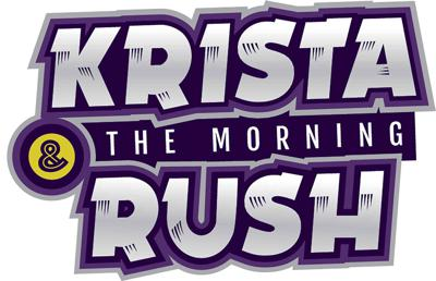 Krista & The Morning Rush Podcast