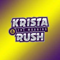 Cover art for Krista & The Morning Rush: Kiki & Olivia LLS Students of the Year Challenge Winners