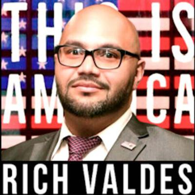 This is America with Rich Valdes
