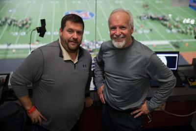 You Make the Call with David Smoak and Paul Catalina. Weekdays 3-6 pm on ESPN Central Texas.  David Smoak