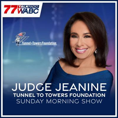The Judge Jeanine Tunnel to Towers Foundation Sunday Morning Show