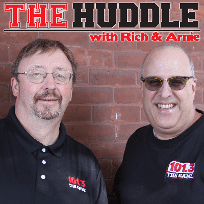 The Huddle with Rich and Arnie