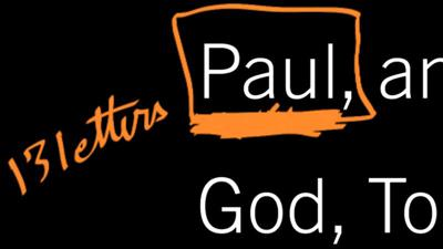 Cover art for Who Was This Man Named Paul? Ephesians 1:1–2, Part 1