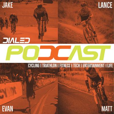Dialed Podcast #23