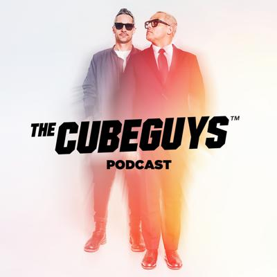 The Cube Guys Radio Show - August 2020