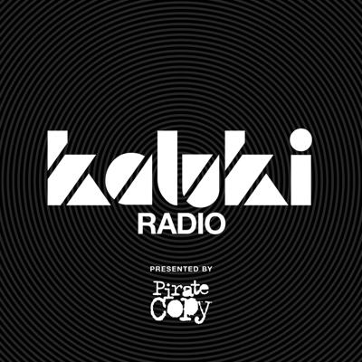 Kaluki Radio with Pirate Copy.