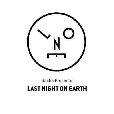 Hi this is Sasha and you're tuned into my new Last Night On Earth Radio show, I'll be doing this once a month and I'll be bringing you the best mixes from my recent tours, playing you new releases from my label, and showcasing some exclusive tracks and edits from me. Plus I'll be digging into the Sasha archives and playing you some classic sets that I've recorded over the years.