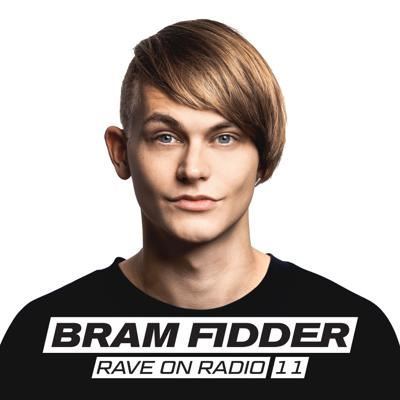 Bram Fidder - Rave On Radio