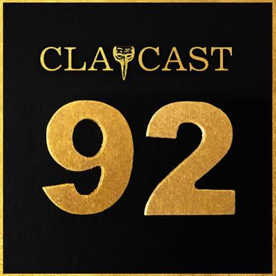 Clapcast from Claptone