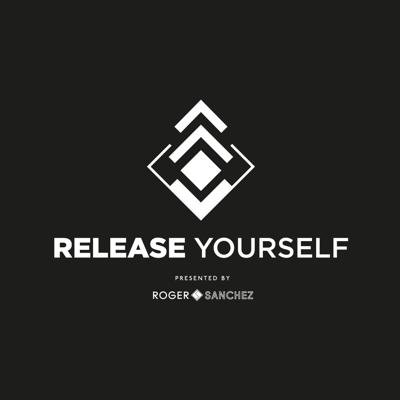 Release Yourself with world renowned DJ, Producer, Radio and Podcast host Roger Sanchez. More Roger Sanchez on http://rogersanchez.com