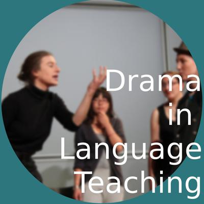 Drama and theatre in language teaching and learning