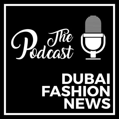 Listen to the best interviews with Fashion professionals from the Middle East and Europe.