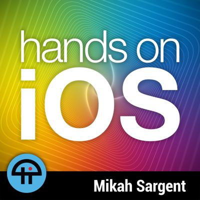 Hands-On iOS is your go-to guide for app reviews, accessories, your questions answered, and the best tips and tricks for your iPhone, iPad, Apple Watch, Apple TV, and more. Let Mikah Sargent show you how to make the most of your favorite Apple gear! Email handsonios@twit.tv.  New episodes are posted every Thursday.