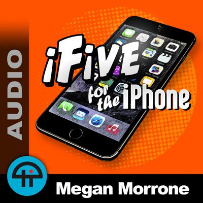 iFive for the iPhone (Audio)
