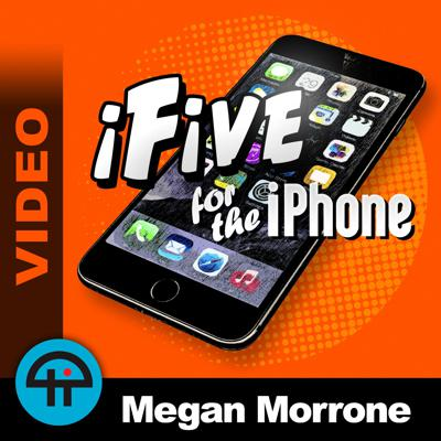 iFive for the iPhone (Video)