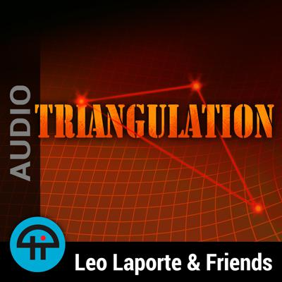 Triangulation (Audio)