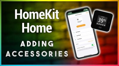 Cover art for HOI 7: How to Add Accessories to HomeKit