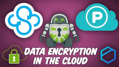 Cover art for ATG 29: How to Encrypt Your Data for Cloud Storage
