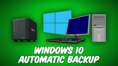 Cover art for ATG 32: How to Automatically Backup Your Files in Windows 10