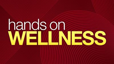 Cover art for Welcome to Hands-On Wellness