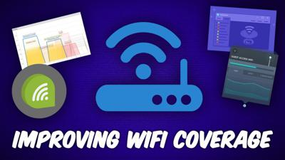 Cover art for ATG 31: How to Improve Your WiFi Speed and Signal