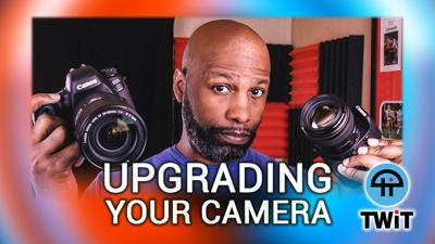 Cover art for HOP 26: When To Upgrade Your Camera