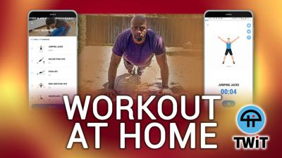 Cover art for HOW 4: Tips For Working Out At Home