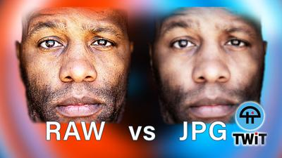 Cover art for HOP 33: Does It Matter? - Raw vs JPEG