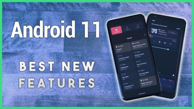 Cover art for HOA 18: Android 11 Beta 1 - Best New Features Including Smart Home Controls and Smart App Icons