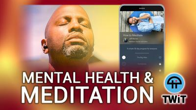 Cover art for HOW 7: Mental Health And Meditation During Quarantine