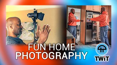Cover art for HOP 31: Fun Quarantine Photography Idea Part 1 - Phone Photography Tip