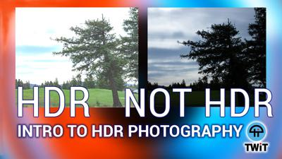 Cover art for HOP 36: What is High Dynamic Range? - HDR Photography Explained