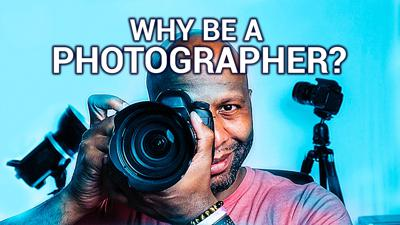 Cover art for HOP 37: Why Do You Do It? - Shoot Photography