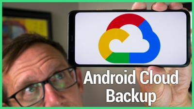 Cover art for HOA 22: Android Cloud Backup - Do This Before You Wipe Your Phone