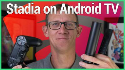 Cover art for HOA 19: Stadia on Android TV - How to Make It Work on an Nvidia Shield TV