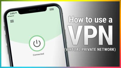 Cover art for HOI 25: How and Why to Install a VPN on iOS - How to Install a Virtual Private Network App on iOS and Why You Should Use One