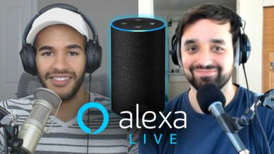Cover art for STT 39: Alexa Live 2020 - Amazon Alexa updates, HomeKit additions, Netflix on Nest
