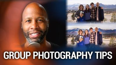 Cover art for HOP 83: Capturing Family Photos - Group Photography Tips