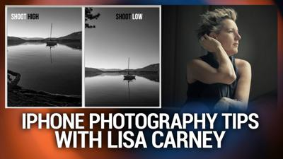 Cover art for HOP 84: Lisa Carney: Photographers' Go-to Tips - Smartphone Photography Tips