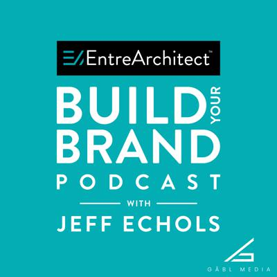 Build Your Brand is a story-based podcast focused on branding, culture, and storytelling for small firm architects and creative professionals. The host, architectural professional and marketing specialist, Jeff Echols, will tell the fascinating stories behind the best brands in the world, analyzing their journey to the top and repackaging lessons learned as effective strategies for small firm architects and creative professionals on their way to becoming the best!