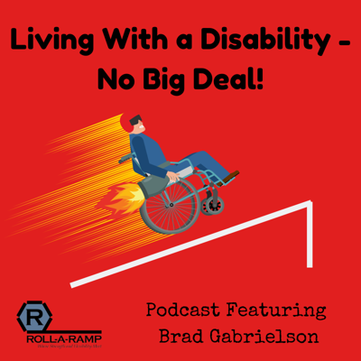 Living With a Disability - No Big Deal!