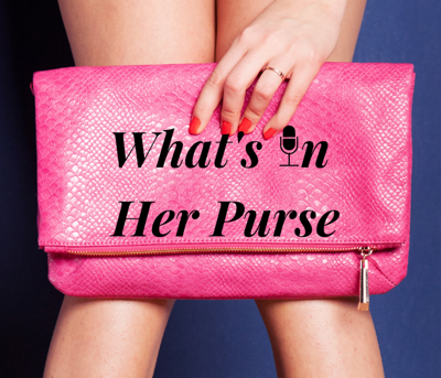 What's In Her Purse
