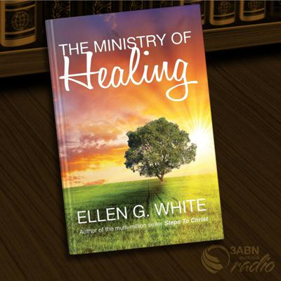 Book Reading - The Ministry of Healing