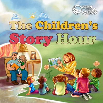 Cover art for The Children's Story Hour - 06
