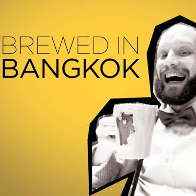 Brewed in Bangkok   Stories From Thailand's Capital