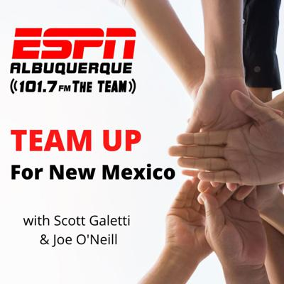 TEAM Up for New Mexico