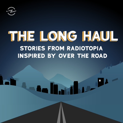 Cover art for The Long Haul: Busman's Holiday
