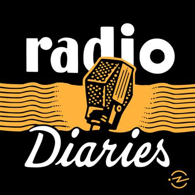 First-person diaries, sound portraits, and hidden chapters of history from Peabody Award-winning producer Joe Richman and the Radio Diaries team. From teenagers to octogenarians, prisoners to prison guards, bra saleswomen to lighthouse keepers. The extraordinary stories of ordinary life.  Radio Diaries is a proud member of Radiotopia, from PRX. Learn more at radiotopia.fm