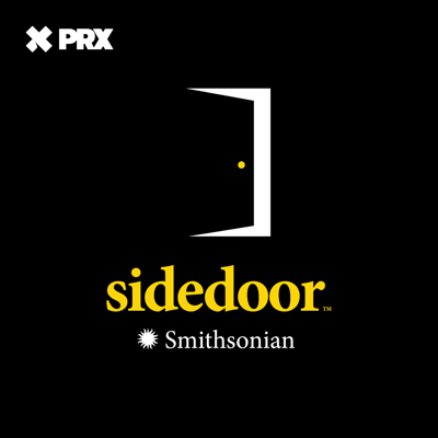 More than 154 million treasures fill the Smithsonian's vaults. But where the public's view ends, Sidedoorbegins. With the help of biologists, artists, historians, archaeologists, zookeepers and astrophysicists, host Lizzie Peabody sneaks listeners through the Smithsonian's side door, telling stories that can't be heard anywhere else. Check out si.edu/sidedoor and follow @SidedoorPod for more info.